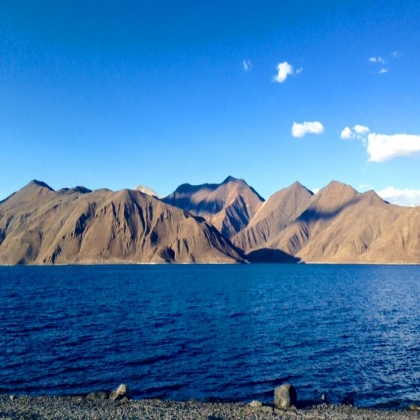11 Experiences not to be missed in Ladakh !