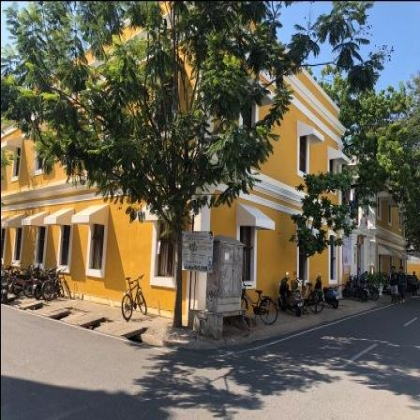 14 Things To Do In Pondicherry